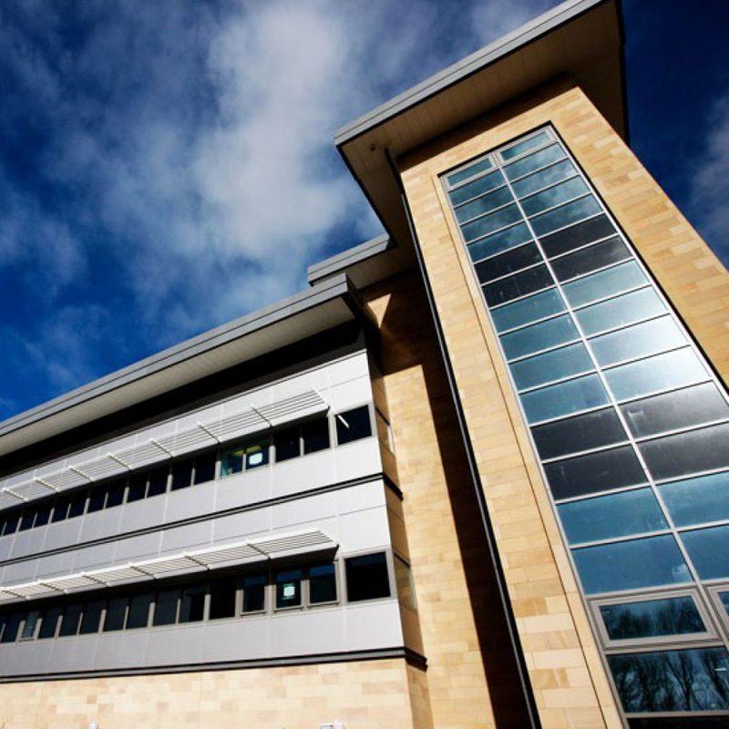 Victoria Hospital Blackpool