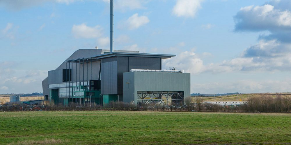 Lincolnshire Energy from Waste Facility