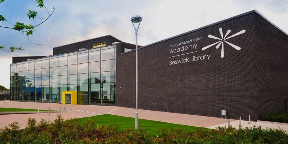 East Manchester Academy